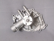 Aluminum Water Pump Tiger 1, 1a