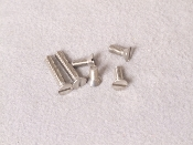 Screw Set, Striker Plate - Alpine 1-5 / Tiger